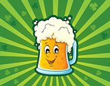 Beer theme image 3