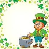 Leprechaun theme image 6
