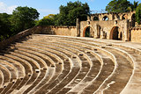 Amphitheater at Altos de Chavon