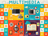 Multimedia Concept Collection