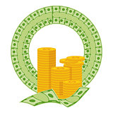 financial success template