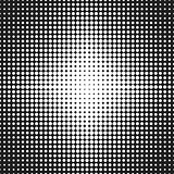 halftone white background