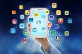 Internet Smart Phone Application