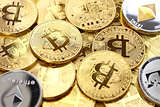 virtual currency, cryptocurrency