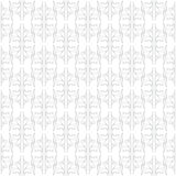 Seamless abstract vintage light gray pattern
