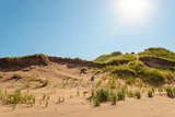 Brackley Beach Sand Dunes