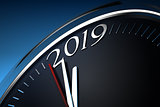 Last Minutes to 2019