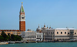 Venice St. Mark's square