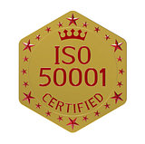 ISO 50001 standard