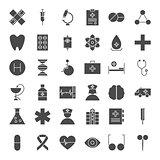 Medicine Solid Web Icons