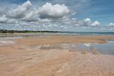 Paracuru Beach, Fortaleza ceara - Brazil