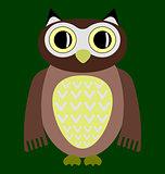 cartoon owl image