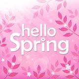 Hello spring theme image 8