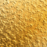 gold foil background