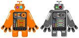 Big Robot Cartoon