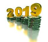Growing Australian Economy 2019