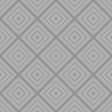 Simple gray background with rombs