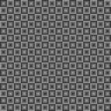 Squares floor seamless pattern gray colors