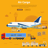 Air Cargo Delivery and Logistics