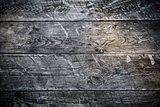 Texture of old gray boards.Background.Place for text.