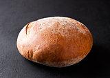 Freshly baked gluten free organic bread