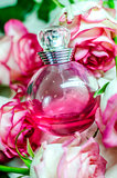 floral female perfume