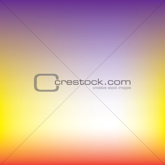 Bright mesh background screen