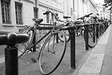 Bunch Bikes Rack Street