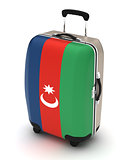 Travel to Azerbaijan