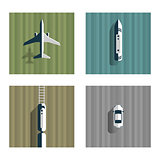 Transport_icons