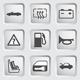 Dashboard icons set 2
