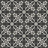 Seamless paisley pattern