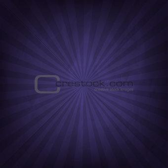 Crumpled Violet Paper