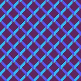 Seamless Isometric Cube Pattern
