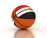Egyptian Basketball Team