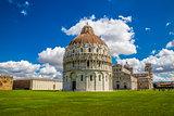 Piazza dei Miracoli - Pisa, Italy, Europe
