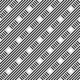 Abstract striped pattern background