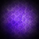 Grunge style purple pattern background