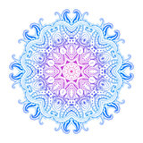 Hand drawn vector mandala