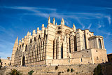 Cathedral, Majorca, Spain