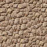 Rock Stone Wall. Seamless Tileable Texture.
