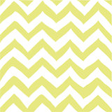 A Seamless zigzag pattern isolated on plain background