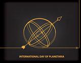 International Day of Planetaria