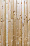 Small plank sectioned fence panel wide background