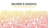 Delivery Logistics Concept
