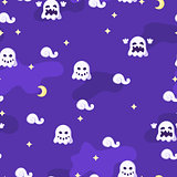 Night Ghosts Tile