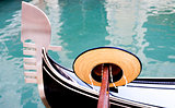 Gondola Bow and Hat