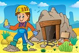 Miner theme image 2
