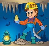 Miner theme image 3