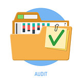 Success Audit Concept